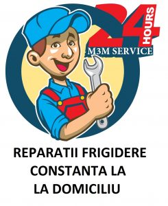 Reparații Frigidere Constanța.